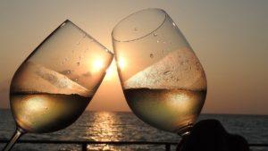 sunset_wine